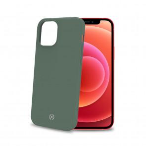 Celly Cover Cromo iPhone 12 Pro Max grün