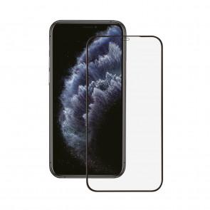 VIVANCO 2,5 D Glas f. iPhone 12 Pro Max