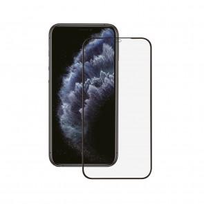 VIVANCO 2,5 D Glas f. iPhone 12 mini