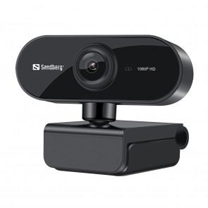 Sandberg Flex Full HD Webcam