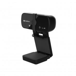 Sandberg Pro+ 4K Webcam
