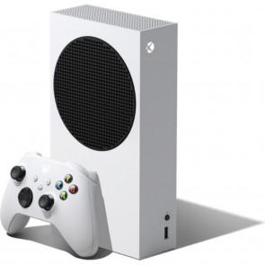 Microsoft Xbox Series S 512GB weiß