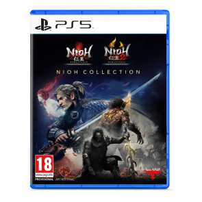 Nioh Collection PlayStation 5