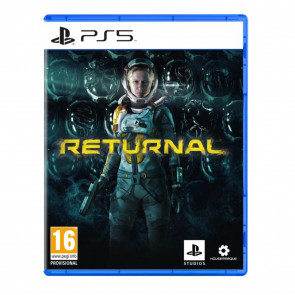 Returnal PlayStation 5