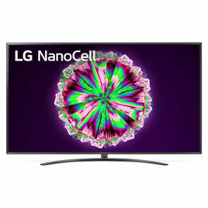 LG 75NANO796NF 4K UHD NanoCell TV