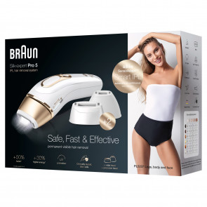 Braun Silk-expert Pro  IPL PL5237