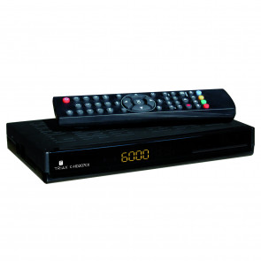 Triax C-HD 207 CX DVB-C HD Receiver