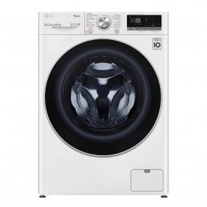 LG F2V7SLIM8E Waschmaschine Slim