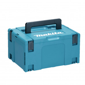 Makita MAKPAC Gr.3 Werkzeugkoffer