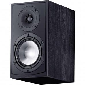 Canton GLE 420.2 schwarz