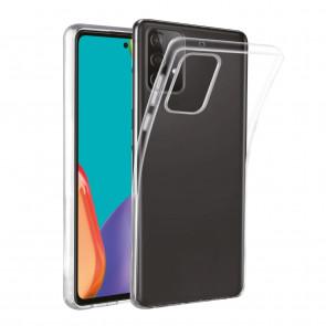 VIVANCO Super Slim f. Galaxy A52 5G