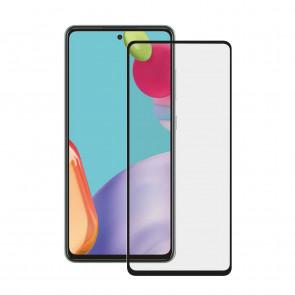 VIVANCO 2,5D Glas Galaxy A72 5G