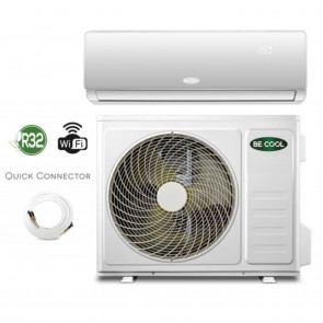 BE COOL BC12SK2101QW Split-Klimagerät