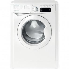 Indesit EWSE61251WDEN Waschmaschine Slim