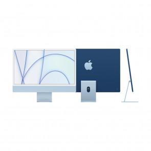 "Apple iMac 24"" M1 8GB/256GB Blau MJV93"