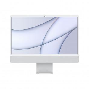 "Apple iMac 24"" M1 8GB/256GB Silber MGPC3"