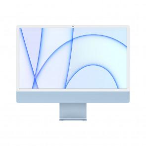 """Apple iMac 24"""" M1 8GB/256GB Blau MGPK3"""