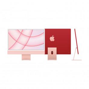 "Apple iMac 24"" M1 8GB/512GB Rosé MGPN3"