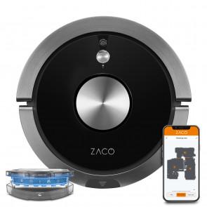 ZACO A9sPro Carbon Black