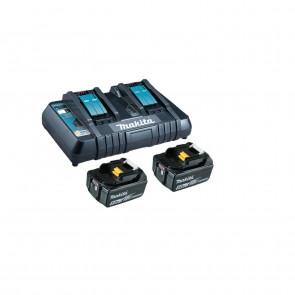 Makita Powersource-Kit Starterset 18V