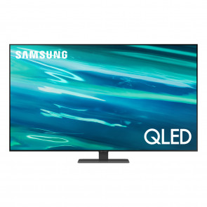Samsung QE55Q80A QLED 4K Smart TV