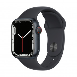 Apple Watch Series 7 LTE 41mm