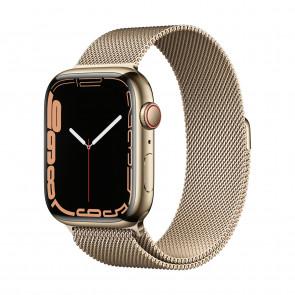 Apple Watch Series 7 LTE 45mm Gold