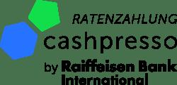 cashpresso Ratenzahlung
