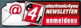 Jetzt Newsletter anmelden und keine Aktion mehr verpassen