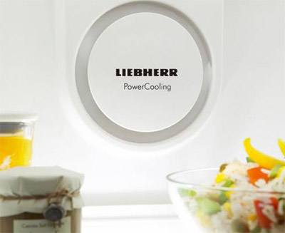LIEBHERR POWER COOLING