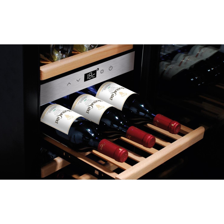 CASO WineMaster 38 Weinkühlschrank für 38 Flaschen | eBay