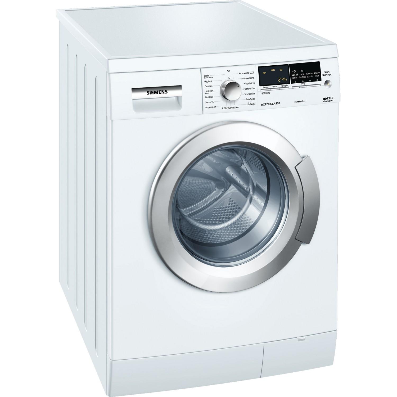 waschmaschine siemens 1600 preise vergleichen bei getprice. Black Bedroom Furniture Sets. Home Design Ideas